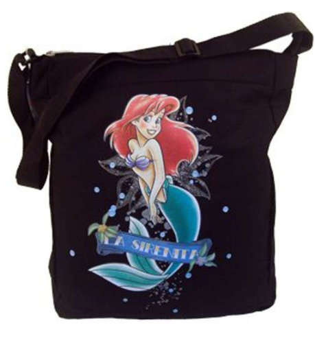 Disney Ariel Mermaid Tragetasche