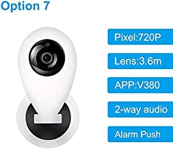 Surveillance Recorder 1080P WiFi IP Camera Outdoor Hd 5X Zoom Intelligent Wireless IP Camera Audio Home Security Surveilla...