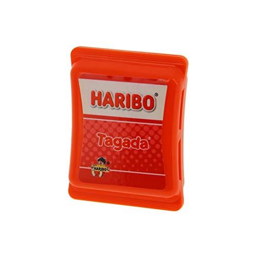 Haribo Lufterfrischer mit Clip auf Belüfter, Duft Tagada