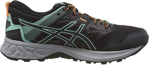 Asics Damen Gel-Sonoma 5 Running Shoe, Graphite Grey/Sheet Rock, 39 EU