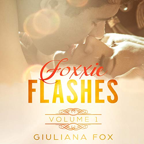 Foxxie Flashes, Volume 1 Titelbild