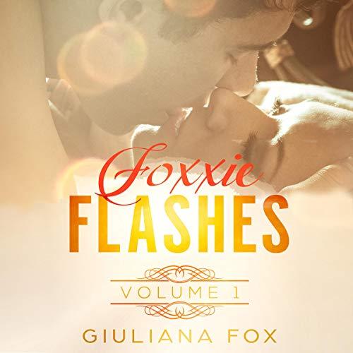 Foxxie Flashes, Volume 1 cover art