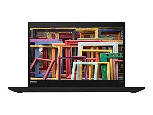 Lenovo ThinkPad X395 Ryzen R 3500U 8GB RAM 256GB SSD Windows 10 Pro Illuminated Keyboard Black