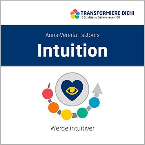 Intuition - Werde intuitiver Titelbild