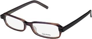 V300 Womens/Ladies Designer Full-rim Color Combination Elegant Vision Care Eyeglasses/Glasses