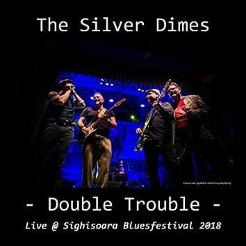 Double Trouble (Live)