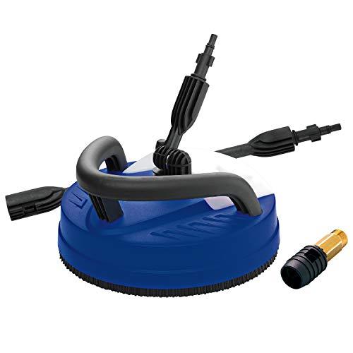 AR Blue Clean Patio Cleaner Deluxe - Mopa para hidrolimpiadoras