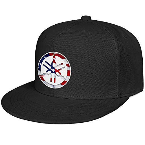 Mens Yamaha-3D-effect-flag-logo-bikes- Designer Cricket Vintage Hats Best Fashion Caps