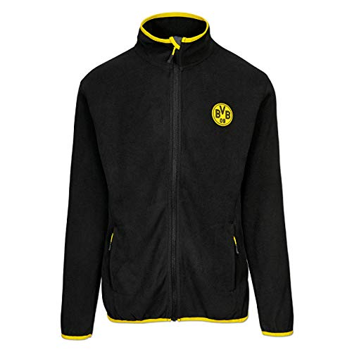Borussia Dortmund BVB-Fleecejacke für Damen L