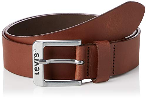 Levi's 5117 - Ceinture - Homme Marron (Medium Brown 28) 110