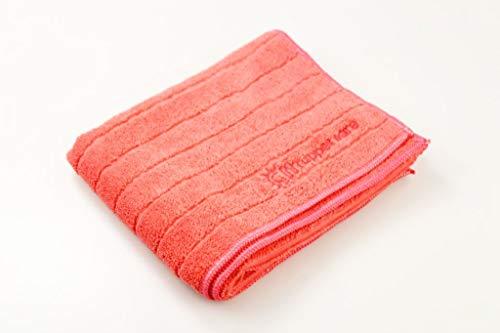 Tupperware FaserPro Küche rot T23 Mikrofasertuch abtrocknen Geschirr NEU 34470