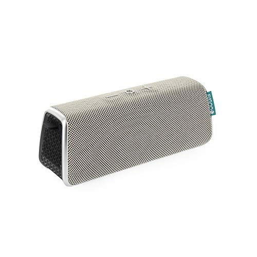 FUGOO Style 2.0 - Portable Bluetooth Speaker Waterproof for Outdoor/Indoor Use - Wireless Stereo Pairing, Rich Loud Sound & Deep Bass, Speakerphone, for Home, Camping, Hiking, Tailgate, Travel