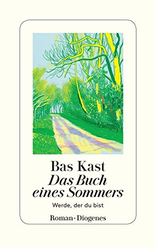 Buchseite und Rezensionen zu 'Das Buch eines Sommers: Werde, der du bist' von Bas Kast