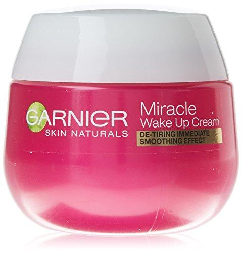 Garnier SkinActive Miracle Anti-Fatigue Wake Up Cream Dagcrème - 50 ml