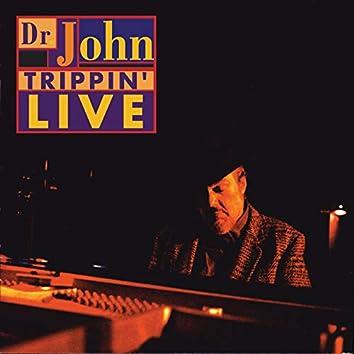 Trippin' Live
