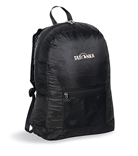 Tatonka Hüfttasche Superlight, black, 43 x 32 x 14 cm, 18 Liter