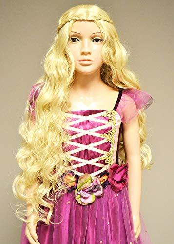 Kinder Rapunzel Prinzessin