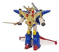 太陽の勇者ファイバード 復刻版 武装合体 ファイバード プラモデル