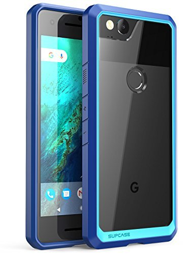 SUPCASE Google Pixel 2 Protective Clear Case