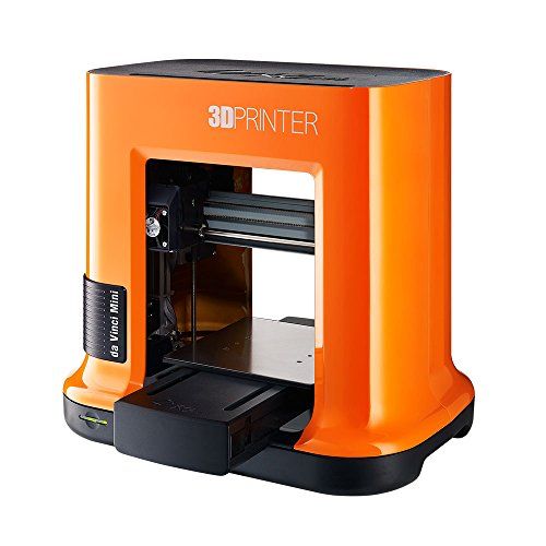 XYZprinting - da Vinci Mini w