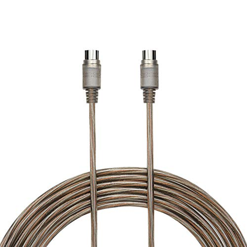 Edifier MAC7 Speaker Cable for R2000DB/S1000DB/S1000MKII/S350DB, 9M/29'