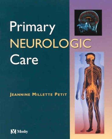 Primary Neurologic Care