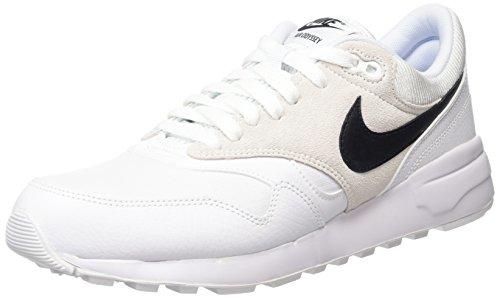 Nike Herren Air Odyssey Basketballschuhe, Weiß (Blanc), 46 EU