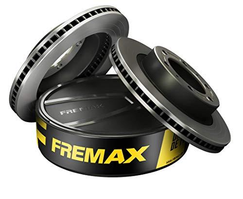 Fremax BD-3320 Bremsscheiben Premium Carbon