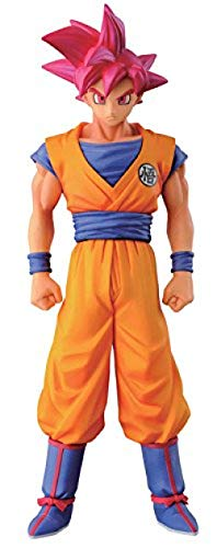 N / A Dragon Ball Z Chozousyu Goku Gott Neuer Film
