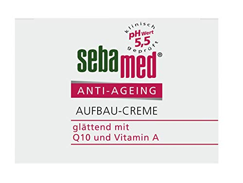 Sebamed Anti-Ageing Aufbau-Creme 50ml, 1er Pack (1 x 50 ml)