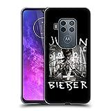 Head Case Designs sous Licence Officielle Justin Bieber Couverture D'album Objectif Coque en Gel...