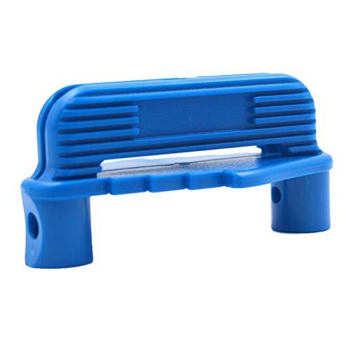 Marcador multifunción Marcador de herramienta de marcación de herramientas de marcado de carpintería de precisión de centro precisa