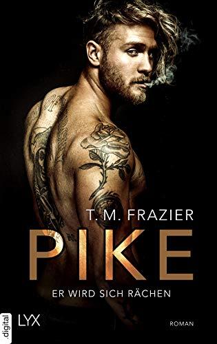 Pike - Er wird sich rächen (Pike-Duett 1)