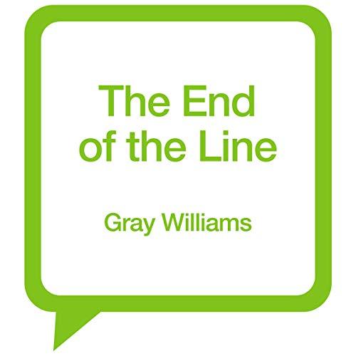 Couverture de The End of the Line