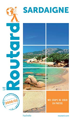 Guide du Routard Sardaigne 2020/21 (Le Routard)