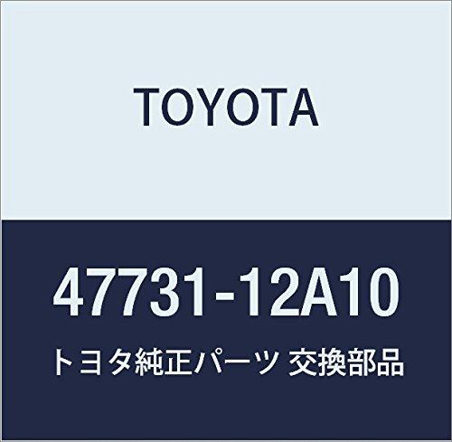 Toyota 47731-12A10 Disc Brake Caliper Piston
