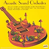 Acoustic Sound Orchestra