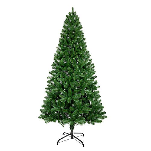 ANSIO Christmas Tree Xmas Tree 5ft/1.5M Artificial...