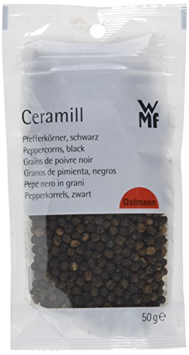 WMF Pfefferkörner schwarz 50g