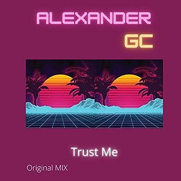 Trust me (Radio Edit)