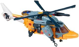 Hasbro Transformers Cybertron Voyager Evac
