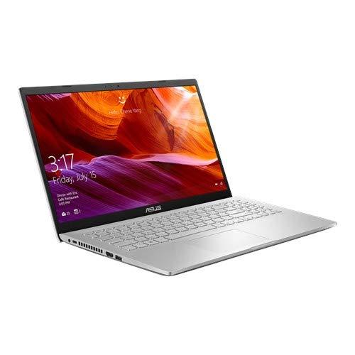 "Portátil ASUS X509JB-BR223T Portátil Plata 39,6 cm (15.6"") 1920 x 1080 Pixeles Intel® Core? i7 de 10ma Generación 8 GB 512 GB SSD NVIDIA® GeForce® MX110 Wi-Fi 5 (802.11ac) Windows 10 Home"