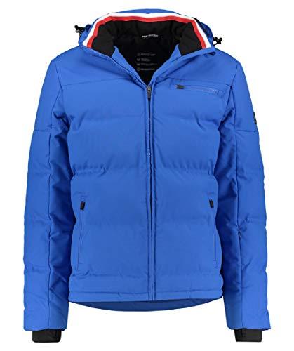 Hot Stuff Herren Skijacke blau (296) 54