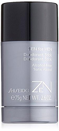 Shiseido Zen for Men homme/man, Deodorant Stick, 1er Pack (1 x 75 ml)