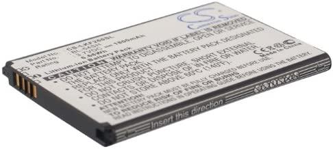 1800mAh Battery for LG Bello 2, Bello 2 Dual, D331, D373, D405N, D410, D722, D722K, D724, D725, D728, D729, D800, D802