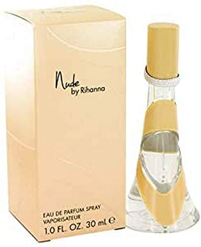 Rihanna Nude, Eau de Parfum 30 ml, 1er Pack (1 x 30 ml)