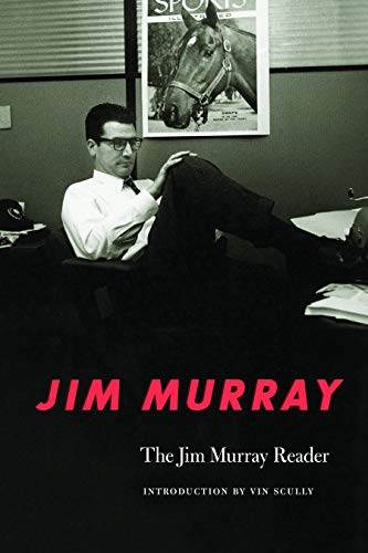 Image of The Jim Murray Reader