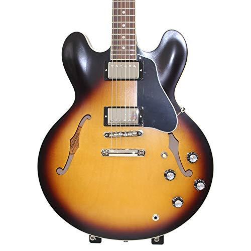 Gibson ES-335 SATIN VINTAGE BURST エレキギター
