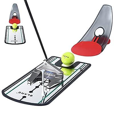 GLANC Golf Putting Training