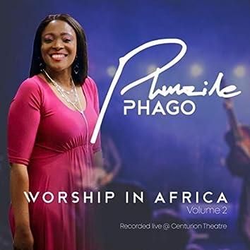 Worship in Africa, Vol. 2